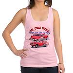 The Texas Whale - 2014 Racerback Tank Top