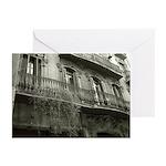 Punto de Vista Greeting Cards (Pk of 20)