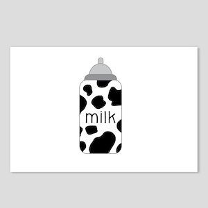 Milk Postcards (Package of 8)
