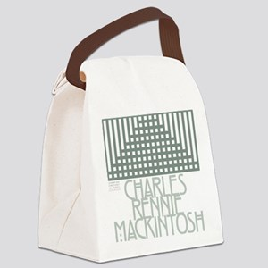 CRMackintosh Canvas Lunch Bag