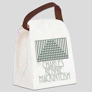 CRMackintosh Canvas Lunch Bag