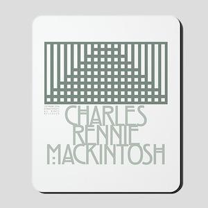 CRMackintosh Mousepad