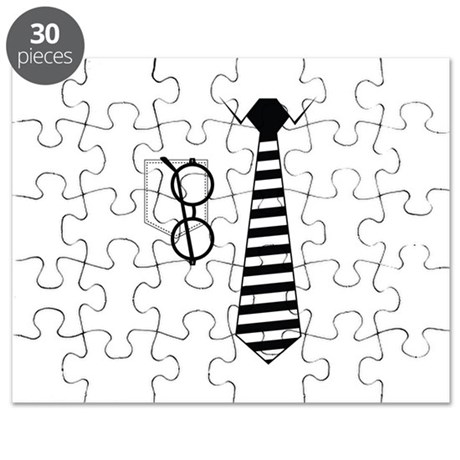Shirt and Tie Puzzle
