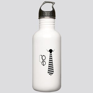 Shirt and Tie Water Bottle
