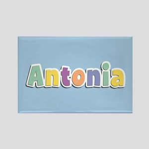 Antonia Spring14 Rectangle Magnet