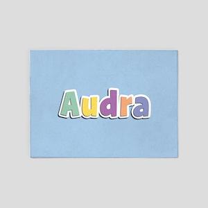 Audra Spring14 5'x7'Area Rug