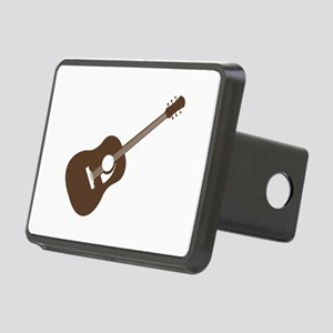 Guitar Hitch Cover