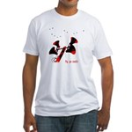 Go South | Fitted T-Shirt