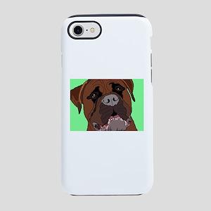 Mister Mastiff iPhone 7 Tough Case