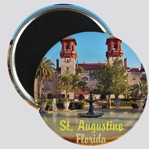 St. Augustine, Florida Magnets