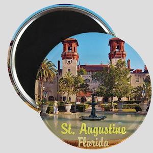 St. Augustine, Florida Magnets