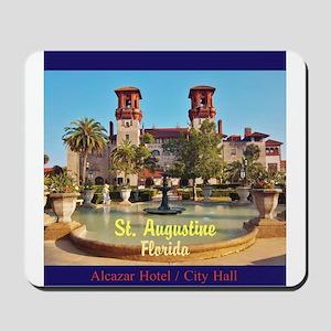 St. Augustine, Florida Mousepad