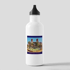 St. Augustine, Florida Water Bottle