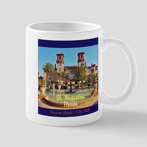 St. Augustine, Florida Mugs