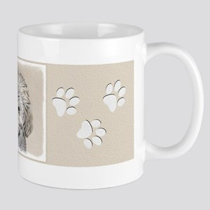 Havanese Puppy 11 oz Ceramic Mug