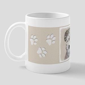 Havanese Puppy 11 oz Ceramic Mug