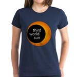 Third World Sun Women's T-Shirt (dark Colors)