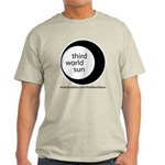 Third World Sun Basic T-Shirt (light Colors)