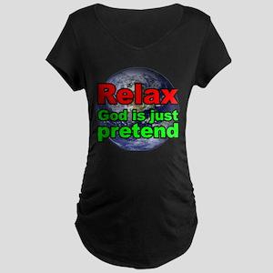 Relax v2 Maternity T-Shirt
