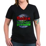 Relax v2 T-Shirt
