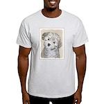 Havanese Puppy Light T-Shirt