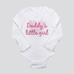Daddys Little Girl Body Suit