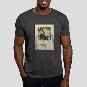 Dickens' A Christmas Carol Dark T-Shirt