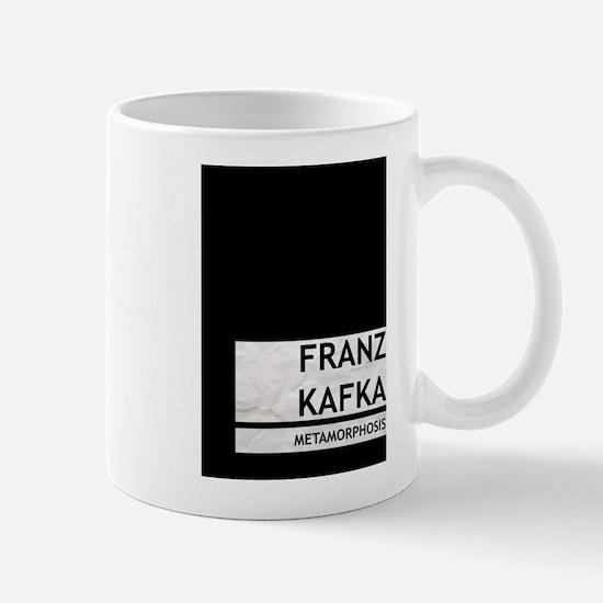 Franz Kafka Mugs
