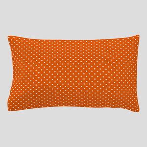 Retro Mod Abstract Circles Pillow Case