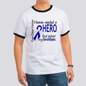 Colon Cancer HeavenNeededHero1.1 Ringer T