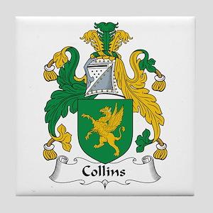 Collins Tile Coaster