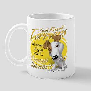 Jack Whisperer Mug