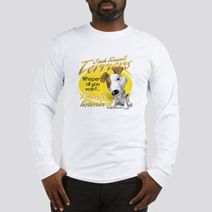 Jack Whisperer Long Sleeve T-Shirt