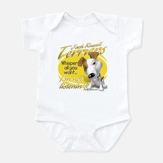 Jack Whisperer Infant Bodysuit