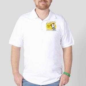 Jack Whisperer Golf Shirt