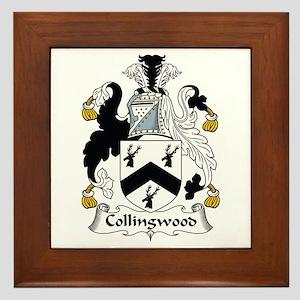 Collingwood Framed Tile