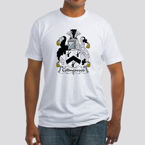 Collingwood Fitted T-Shirt