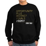 Ferengi Rules of Acquisition Jumper Sweater