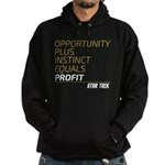 Ferengi Rules of Acquisition Hoody