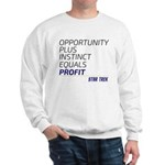 Ferengi Rules of Acquisition Jumper
