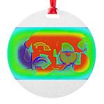 Nanoworld Ornament