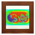 Nanoworld Framed Tile