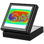 Nanoworld Keepsake Box