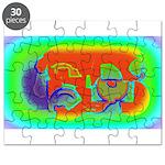 Nanoworld Puzzle