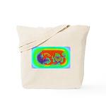 Nanoworld Tote Bag