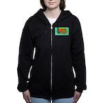Nanoworld Women's Zip Hoodie