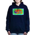 Nanoworld Women's Hooded Sweatshirt