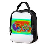 Nanoworld Neoprene Lunch Bag