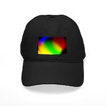 Flame Baseball Hat