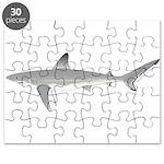 Galapagos Shark Puzzle